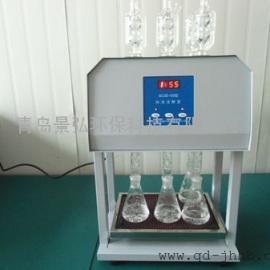 COD测量用回流装置 COD智能消解回流仪