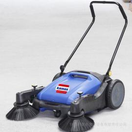 手推式扫地车 清扫清洁效率高的手推式全自动扫地机