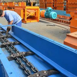 煤矿刮板输送机 煤矿用刮板输送机 厂家 嵩阳煤机