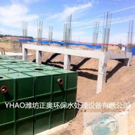 YHYTH赤峰一体化污水处理设备厂家促销特卖