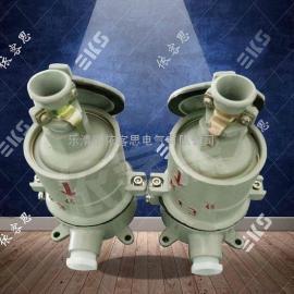32A防爆插座铝合金壳体5芯