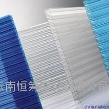 德宏PC透明瓦,德宏PC透明瓦寿命,瑞丽PC透明瓦规格