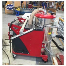 西安工业吸尘器哪个牌子好 陕西工厂车间大功率吸尘器什么品牌好