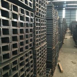 南京镀锌槽钢现货公司一级代理批发销售