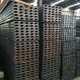 南京槽钢厂家批发销售