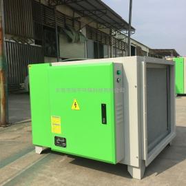 瑞宇5000风量光催化废气净化设备紫外光光催化废气净化器