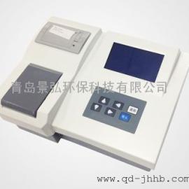 氨氮的测定方法 水质氨氮的测定分析仪器