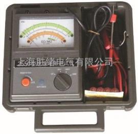 NL-3103型指针式兆欧表