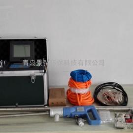 超低浓度烟尘烟气测试仪价格 景弘低浓度烟气测试仪促销