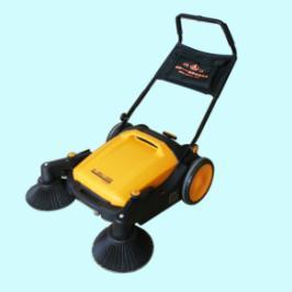 医疗机构道路清扫用扫地机 手推式无动力扫地机价格