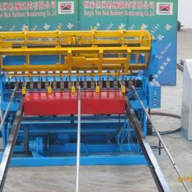 私人订制建筑用网片排焊机 煤矿支护网排焊机养殖用网焊网机器