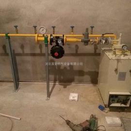 供应丙烷电加热气化装置 液化石油气气化减压设备
