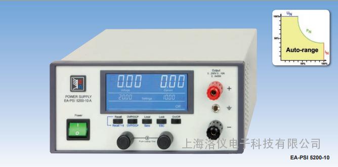 德国EA-PSI5000可编程实验室直流电源-EA视频罗宋汤图片