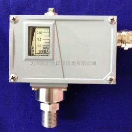 PKG1.0A2M压力控制器,压力开关