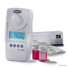 德国lovibond罗威邦ET7700臭氧浓度测定仪