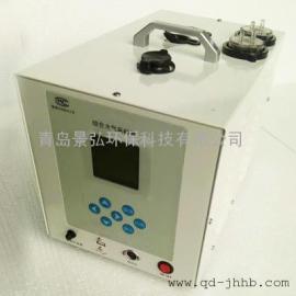 恒流大气采样仪生产厂家 便携式双路恒流大气采样仪
