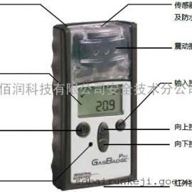 英思科GB60便携式有毒有害气体检测仪