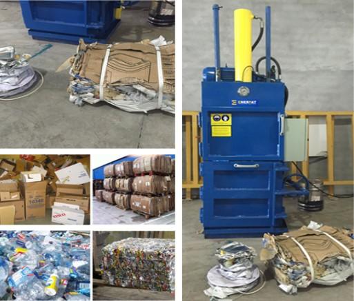 油桶压扁机dc-30生产厂家