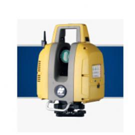 拓普康三维激光扫描仪GLS-2000的应用