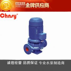 管道泵�S家:ISG立式�渭��挝�管道�x心泵(�T�F/不�P�/防爆型)