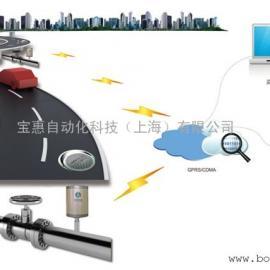 管网压力监测系统