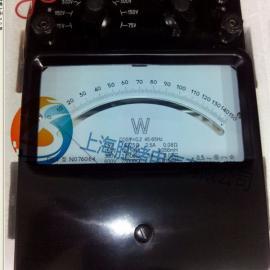 C31-V直流伏特表0.5级