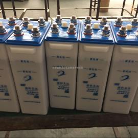 镍隔碱性蓄电池1.2V600AH
