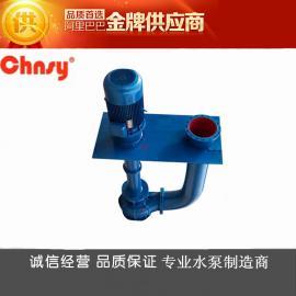 液下泵厂家直销:YW铸铁/不锈钢(防爆)液下式排污泵_液下污水泵