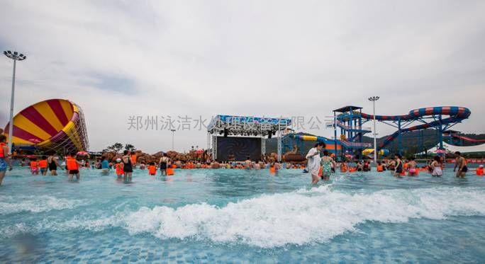 泳洁水上乐园设备水上乐园戏水玩具价格