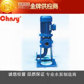 直立式排污泵选型/报价:LW立式排污泵_铸铁/不锈钢污水提升泵