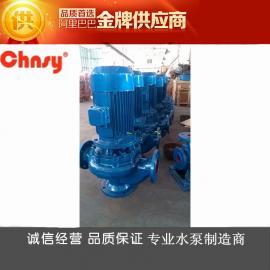 管道式排污泵制造商:GW铸铁/不锈钢(防爆)管道排污泵_污水泵