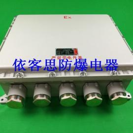 防爆接线箱BXJ51-5/200D5L3X5R3