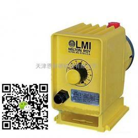 LMI米顿罗P046-358TI电磁隔阂计量泵