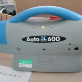 AUTO-600便携式柴油车尾气检测仪原装进口