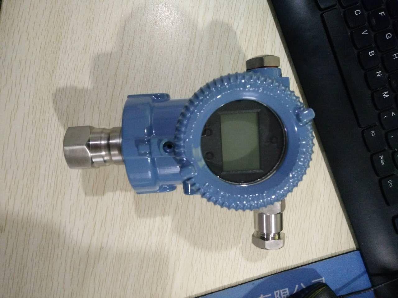 KC-K型压力变送器