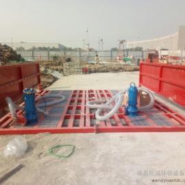 晋中工地自动洗轮机@晋中洗轮机怎么安装洗轮机DG3