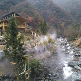 景观喷雾工程