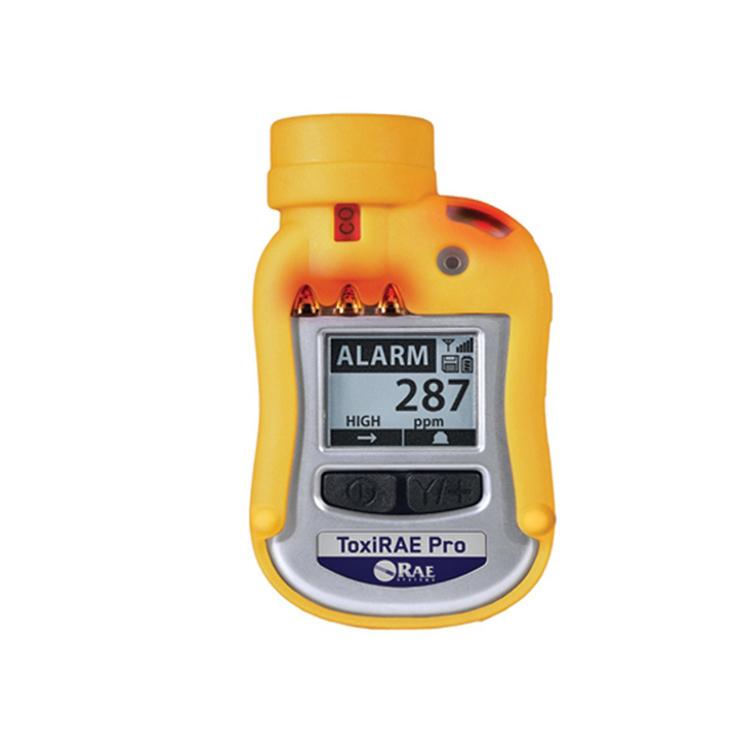 ToxiRAE Pro EC氧气气体检测仪华瑞便携式氧气检测仪