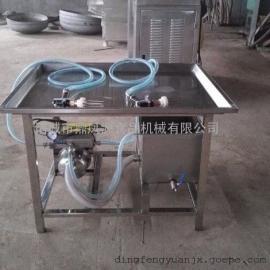 手动盐水注射机价格 盐水注射机作用 全自动盐水注射机厂家