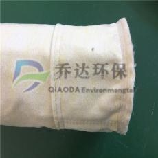 制药厂覆膜除尘滤袋 饲料厂涤纶针刺毡布袋 木器厂收尘器布袋