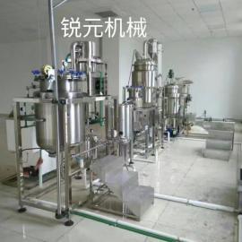 实验型中药制剂生产线│片剂、颗粒生产加工设备