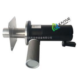 电厂管道MODEL2030-II型粉尘仪
