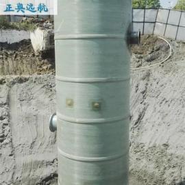 一体化污水提升泵站厂家-全自动控制系统