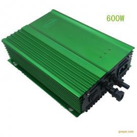 太阳能并网逆变器 600W,PV开路电压:120~180V