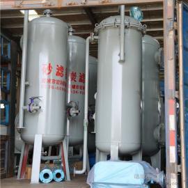 立式活性炭过滤器 高效过滤器设备 生产工业活性炭过滤器