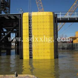 耐磨抗冲击超高分子量聚乙烯板护舷板详情了解