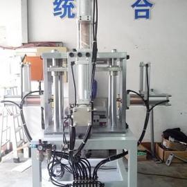 四缸气液增压压力机-四缸压力机-气液增压压力机