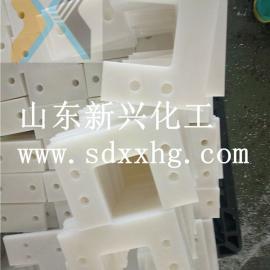 供应超高分子量聚乙烯板可加工的异形件