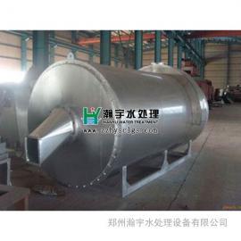 北京重力式无阀曝气精滤机 水体消毒系统 室内浴池水处理