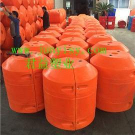直jing800长1000中间孔jing110管dao塑料浮筒批fa 抽沙管dao浮筒